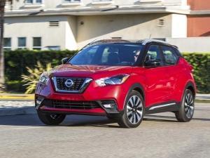 2017 Los Angeles Auto Show: 2018 Nissan Kicks Revealed