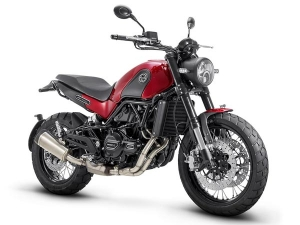 Benelli Leoncino India Launch Details Revealed