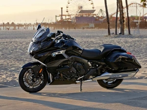 BMW K 1600 B Launched In India For Rs 29 Lakh At IBW 2017