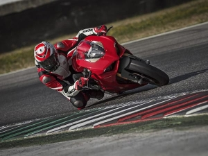 Ducati To Launch Electric Motorcycles & Scooters By 2021
