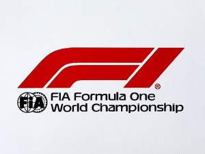 Formula One Reveals New Logo For 2018