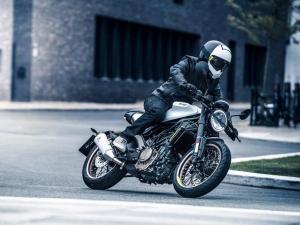 KTM Reveals Launch Details Of Husqvarna Bikes In India
