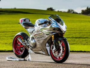 Kinetic & Norton Motorcycles Form Alliance To Sell Bikes In India