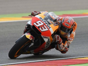 Valencia MotoGP: Marc Marquez Wins Fourth Title In Dramatic Season Finale