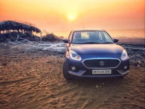 Coast-Bound In India: The Perfect Trail With Maruti Suzuki Dzire