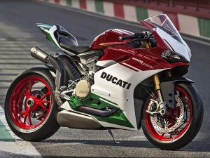 Ducati Brand Not For Sale — Here's What The CEO Had To Say