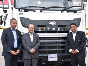 Eicher Takes Service Support To The Next Level — Launches 100 Percent Uptime Program