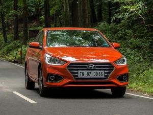 Next-Gen Hyundai Verna Wins Indian Car Of The Year (ICOTY) 2018 Award