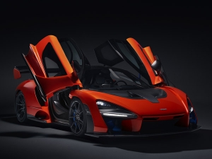 The McLaren Senna (P15) Is Here — The Ultimate Track Weapon?
