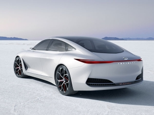 Infiniti Q Inspiration Concept Revealed — To Debut At Detroit Auto Show