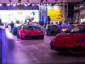Pete's Festival Of Speed 2018 — God's Own Country's Performance Portfolio