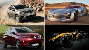 Auto Expo 2018: Renault's Crazy Car Lineup For India's Auto Show