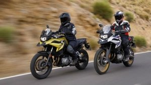 Auto Expo 2018: BMW F 750 GS And F 850 GS India Launch Details Confirmed