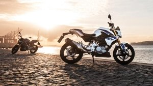 Auto Expo 2018: BMW G310 R & G310 GS To Be Showcased