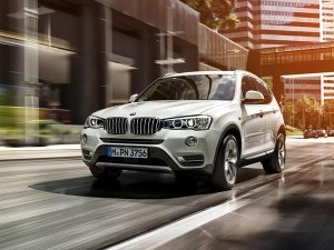 BMW Silently Introduces Fully-Loaded X3 xDrive 20d M Sport In India; Priced At Rs 54 Lakh