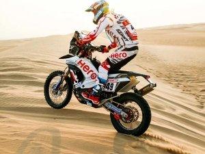 Dakar 2018: CS Santosh, Aravind KP And Stage 3 Updates