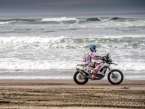 Dakar 2018: CS Santosh, Aravind KP And Stage 4 Updates