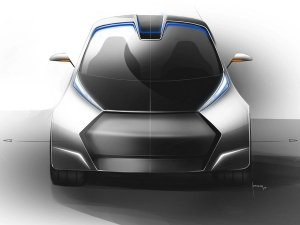 India's First Two-Seater Electric Car To Be Revealed This Year — Here Are The Details