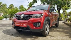 Renault Recalls Its Best-Selling Kwid In India — Find Out Why
