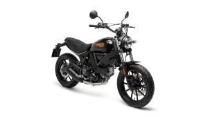 Ducati Scrambler Hashtag Revealed Online: Specs, Features, Images & More