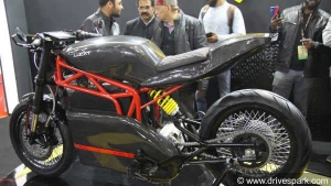 Menza Lucat Electric Motorcycle Booking Amount & Battery Lease Cost — Here's How You Can Book