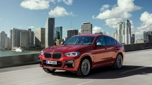 India-Bound New BMW X4 Revealed; Expected Launch Date & Price, Specs, Features & Images