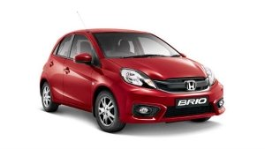 New-Generation Honda Brio Not Coming To India Anytime Soon