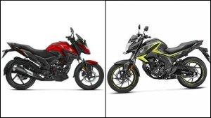 Honda X-Blade Vs. Honda CB Hornet 160R — Which One Should You Buy?