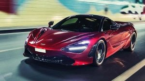 India's First McLaren Leaves India For Better Driving Conditions In Dubai