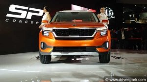 Kia SP Concept: Expected Launch, Details & Features — What To Expect From The India-Specific SUV?