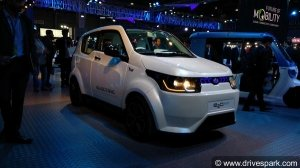 Mahindra Group Takes A Giant Step On Electric Vehicle Technology, Announces Rs 900 Crore Investment