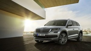 New Skoda Kodiaq L&K Edition Revealed; Debut Date, Specs, Features, Images & More