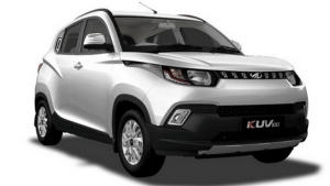 Mahindra KUV100 Trip (Taxi Version) Launch Soon: Specs, Features & Details