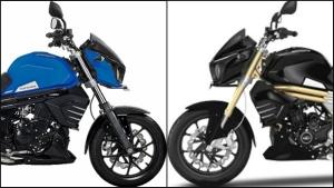 Mahindra Mojo UT300 vs Mahindra Mojo XT300 Comparison: Price, Specifications, Features & More