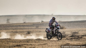 Maruti Suzuki Desert Storm 2018 Powered By ExxonMobil — The 16th Edition