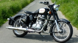 BS-VI Versions For The Royal Enfield Line-Up In The Making