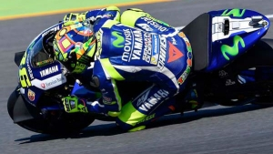 Valentino Rossi Might Start Own Team After He Retires From MotoGP In Two Years