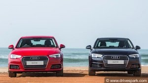Audi Hike Prices By 4 Percentage On Its Entire Lineup