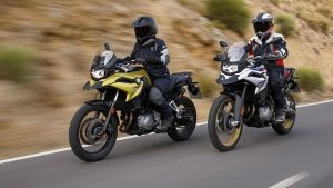 BMW Motorrad Safari Debuts In India — Organised Touring On A BMW Motorcycle Made Easier
