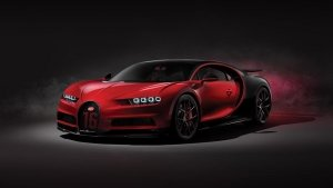 Bugatti's Ultimate Hypercar — The Chiron Sport Launched At A Shocking Price!