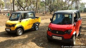 Eicher Polaris Multix Discontinued In India — Here's Why