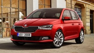 2018 Geneva Motor Show: Skoda Fabia Facelift Revealed — Specifications, Features & Images
