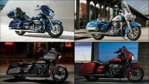 Harley-Davidson India Reduces Prices Of CVO And Touring Lineup