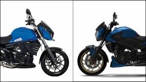 Mahindra Mojo UT300 Vs. Bajaj Dominar 400 Comparison: Specs, Price, Mileage & Features