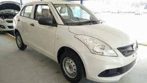 Maruti Dzire Tour S CNG Specifications Leaked Ahead Of Launch