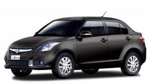 Maruti Dzire Tour S CNG Compact Sedan Price Revealed; Launch Details, Specs & Features