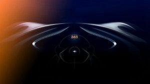 McLaren BP23 Hyper-GT Will Be Faster Than McLaren F1