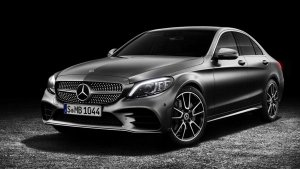 2018 Geneva Motor Show: Mercedes-Benz C-Class Facelift Unveiled — Specs, Features & Images