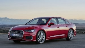 New Audi A6 Revealed Ahead Of Geneva Debut; Specifications, Features & Images