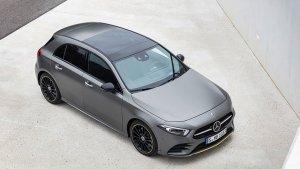 2018 Geneva Motor Show: New Mercedes-Benz A-Class — Specs, Features & Images